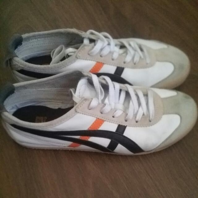 Authentic Onitsuka Tiger Shoe