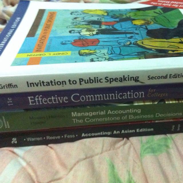 Polytechnic Textbooks