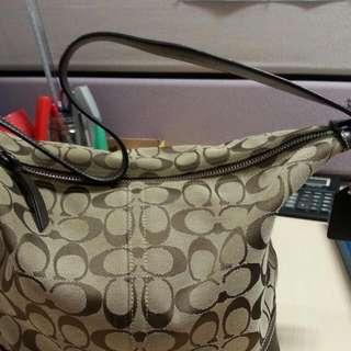 Coach Handbag (Reserved)