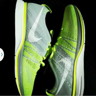 Nike Flyknit Trainer Us10.5 Brand New In Box