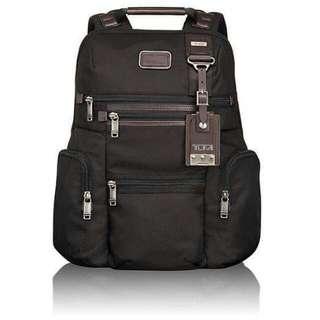 Tumi Bravo Knox Backpack-22681