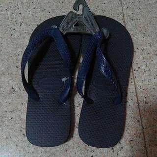BN Havaianas Flip Flops