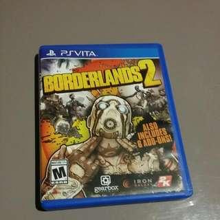 Borderlands 2 Ps Vita Edition(reserved)