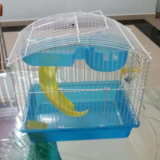 Hamster Cage For Quick Sale