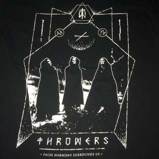 Throwers Tshirt