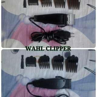 WAHL Brand HAIR CLIPPER 100 Series