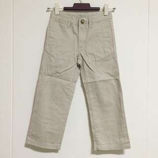 BN Size 4yr Gap Classic Long Pants For Kid Boy - Pkgap Pkboy