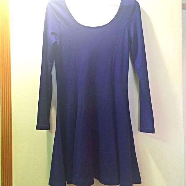 Brand NEW Flare Mini Dress