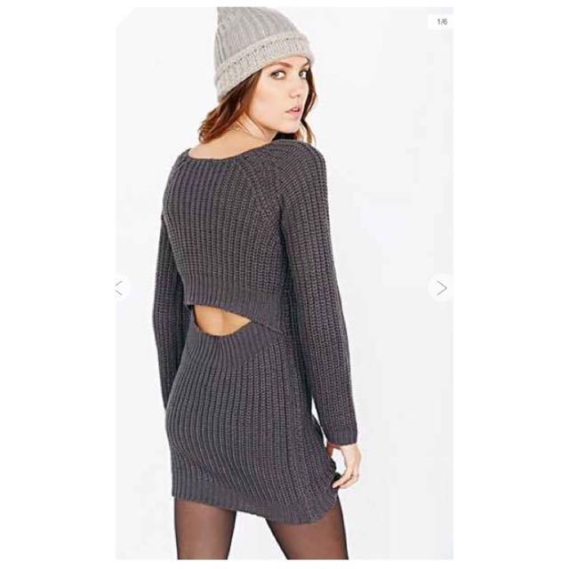 BrandNew UO sweater dress