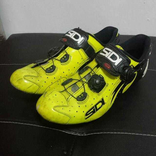 Sidi Wire Vernice Shoe