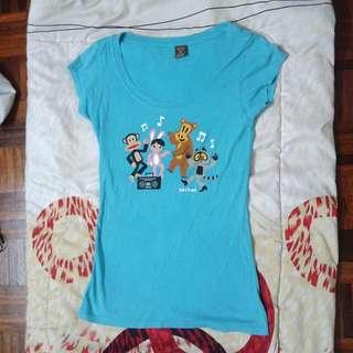 Paul Frank tshirt