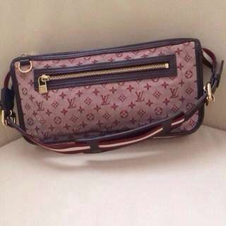 Louis Vuitton Monogrammed Handbag
