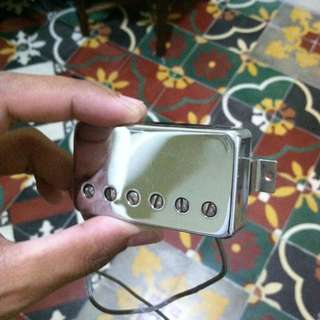 pickup Gibson 498T made in USA excellent condition