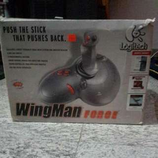 Wingman FORCE
