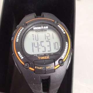 Timex Ironman Triathlon Watch-50laps
