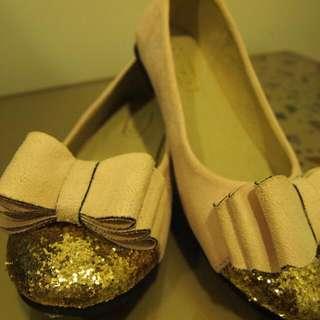 Korean Fashion Ladies Shoes