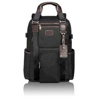 Tumi Alpha Bravo Lejeune Backpack-22380