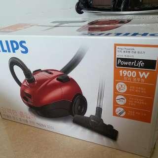 Philips Vacuum Cleaner FC8451/61 $100