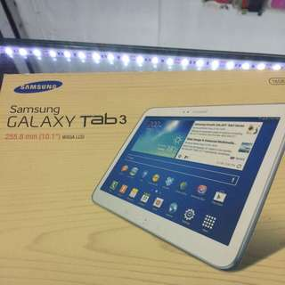 Samsung Galaxy Tab 3 10.1 16gb New