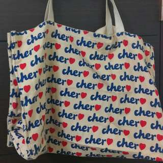 Cher 大袋