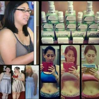 Glutafit for whitening and slimming