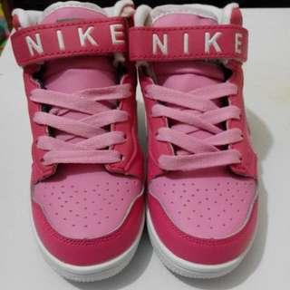 Inspired Nike Kid Highcut Shoe