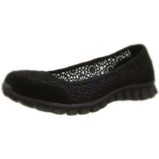 Skechers Woman's Lace Cover Shoe