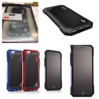 ELEMENT ION CASE FOR IPHONE 6 and IPHONE 6 PLUS