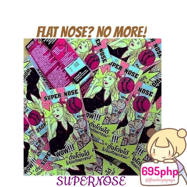 Nose Lifter