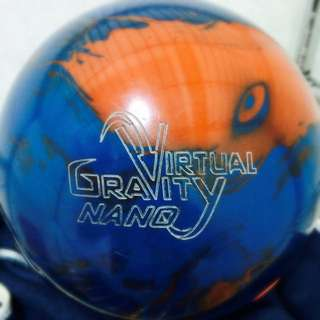 Storm Virtual Gravity Nano - 15lbs