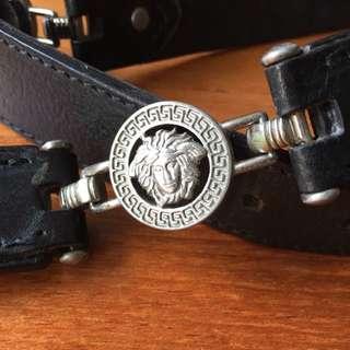 Versace Belt.