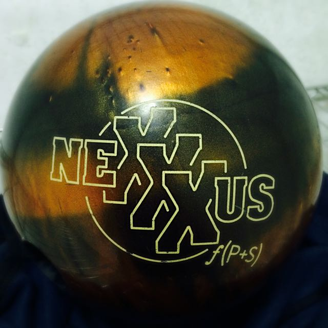 Brunswick Nexxus - 13lbs