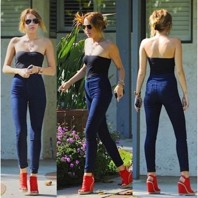 HW Jeans