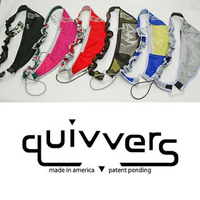 Quivvers Active Pack
