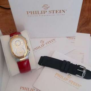 Philip stein Two Toned