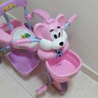 Baby/Young Kids Bicycle