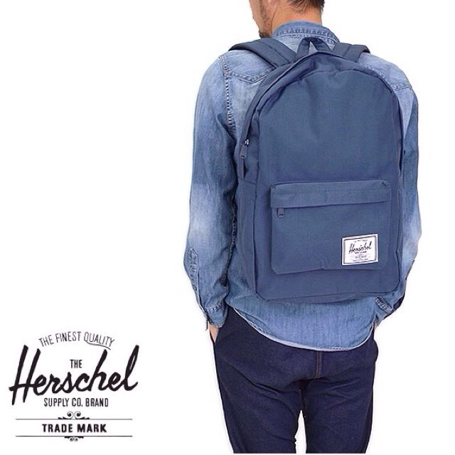 e61a8d4c2bd Classic Herschel Backpack