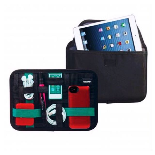 Cocoon Innovations Grid It & Tablet Case