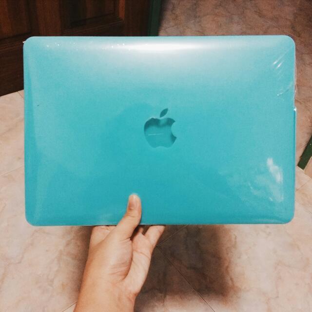 quality design 39582 562cc PENDING Mint Green MacBook Pro Case