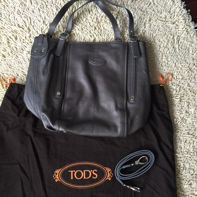 Authentic Tods G Line