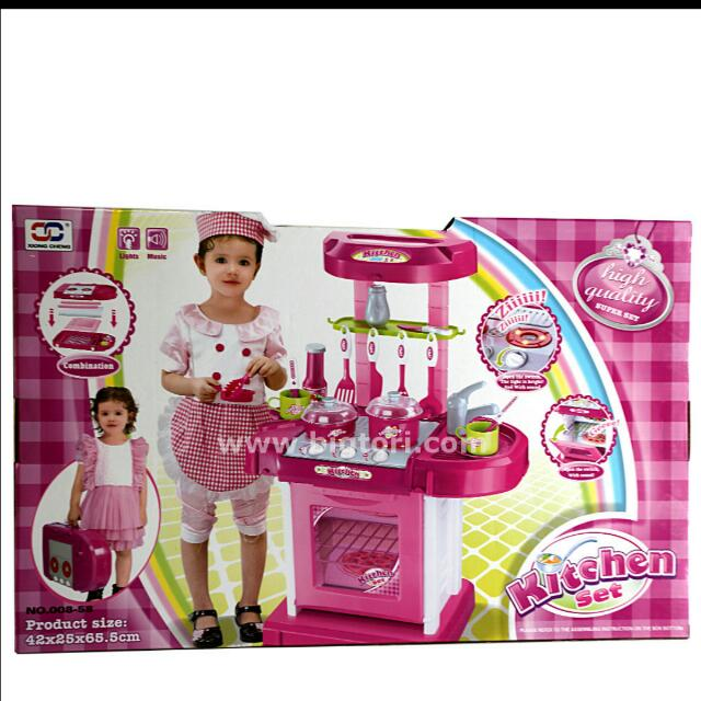 [Restock] [Pretend Play / Role Playing Toy] Little