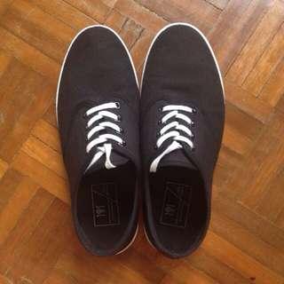 Cotton On Black Shoes ⚫️