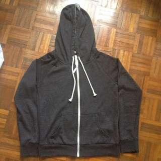 Cotton On Black Hoodie Jacket ⚫️