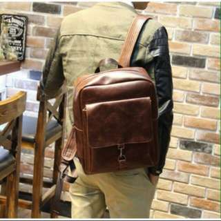 Leather Bag For Mens (FAST DEAL)