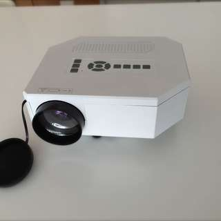 Home Entertainment Projector LED - Brand New