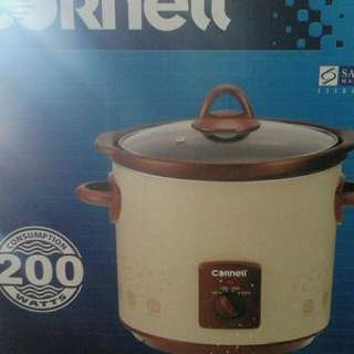Cornell Slow Cooker