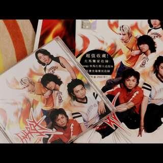 energy album