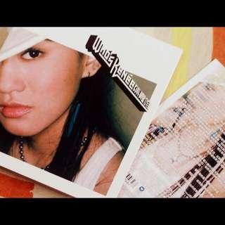 renee's whos's renne original cd