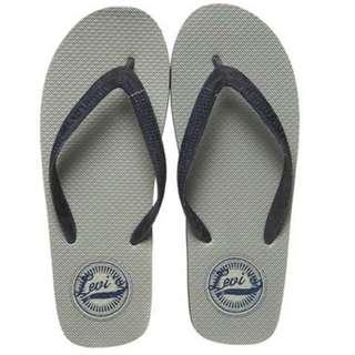 BNIP Authentic Levis's Slippers