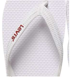 BNIP Authentic Levi's Slippers (Selling Fast!!)